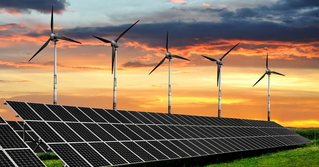 renewable energy for a better future Kids learn about renewable energy and how  is critical to our future the environment many renewable energy sources are also better for the environment than.